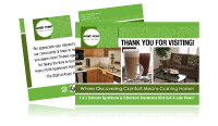 apartment thank you cards